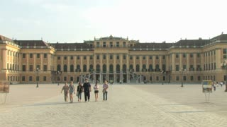 Schonbrunn Palace Vienna 3