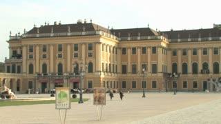 Schonbrunn Palace Vienna 4