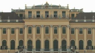 Schonbrunn Palace Vienna 5