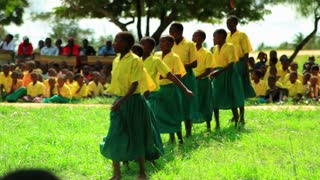 School Performance in Kenya