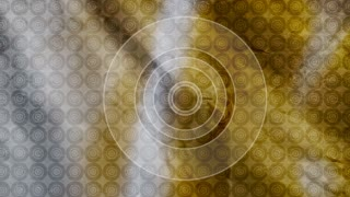 Scrolling Bullseyes Texture