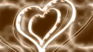 Scrolling of Love