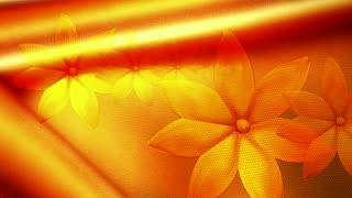 Shading Yellow Lilies Shading
