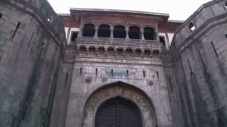 Shaniwar Wada in India