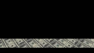 Sheet Of Money Lower Third