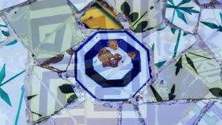 Shifting Ceramic Tiles