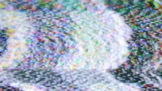 Shifting Static Television