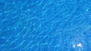Shimmer Pool