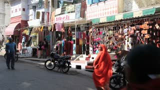 Shops in Udaipur
