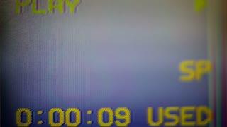 Skipping VCR Fuzz