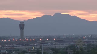 Sky Harbor Airport in Phoenix