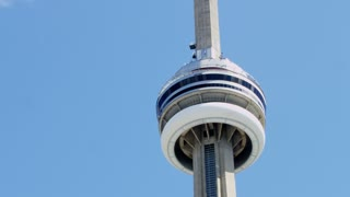 SkyDome at CN Tower