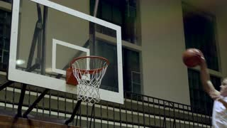 Slam Dunk in Slow Motion 2
