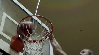 Slam Dunk in Slow Motion 3