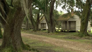 Slave Shacks Deep South 2