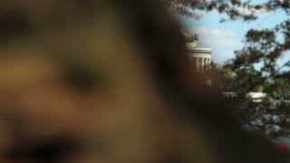 Slide Jefferson Memorial Reveal