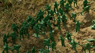 Slow Motion Army Men Battle 3