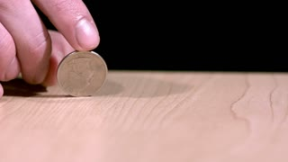 Slow Motion Flicking Quarter 2