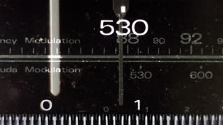 Slow Radio Tuner