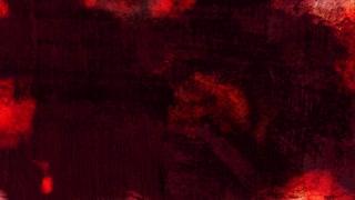 Smoldering Red Rock