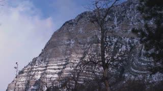 Snowy Landscape in Utah 8