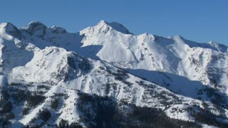 Snowy Mountains 7