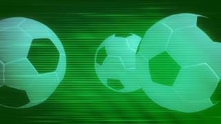 Soccer Ball  Trifecta 2