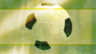 Soccer Mist