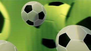 Soccer Trifecta