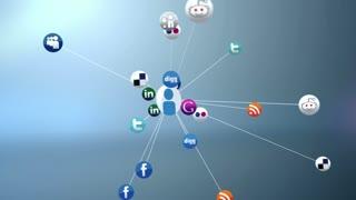 Social Network Spheres