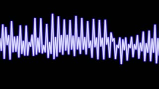 Sound Waves Visual