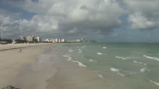 South Beach Skyline 3