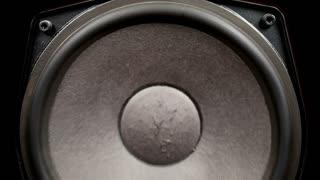 Speaker Blasting Music 2