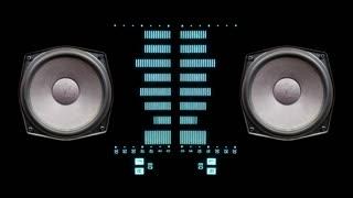 Speaker Spectrum