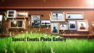 Special Events Photo Gallery