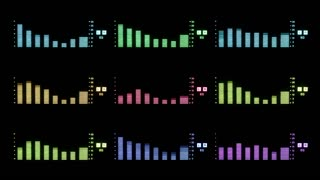 Spectrum Equalizer 2