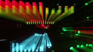 Spectrum Light Show