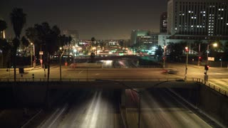 Speeding Lights Los Angeles