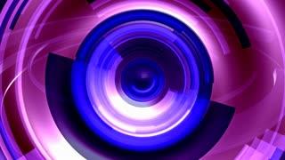 Spinning Cylinder