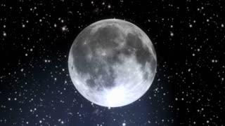 Spinning Moon 2
