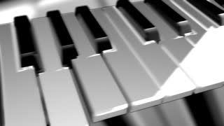 Spinning Piano
