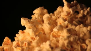 Spinning Popcorn Zoomed In