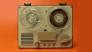 Spy Tape Recorder