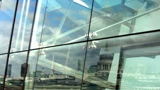 St Pauls Reflection