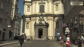 St. Peter's Church Vienna 2
