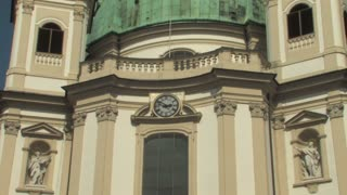 St. Peter's Church Vienna