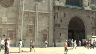 St. Stephen's Cathedral Vienna 3