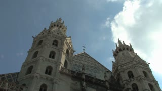 St. Stephen's Cathedral Vienna 4