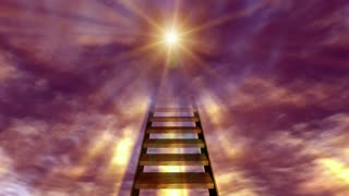 Stair away to heaven