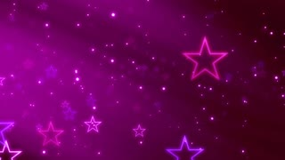 Stars On the Purple